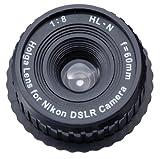 ニコン一眼レフカメラ用HOLGAレンズ【HL-N】