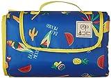 (オーシャンパシフィック)OCEAN PACIFIC オーピーレジャーシート 敷物 528935 BLU ブルー F
