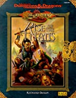 Rise of the Titans (Advanced Dungeons & Dragons)