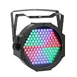 Zehui RGB 127LED PARライトサウンドアクティブ混合色Washステージ照明ディスコ、DJ Magical Showパーティライブコンサート