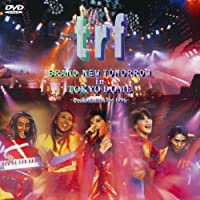 BRAND NEW TOMORROW in TOKYO DOME-Presentation for 1996-