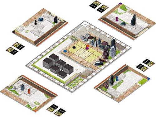 枯山水(Stone Garden)/New Games Order/山田 空太