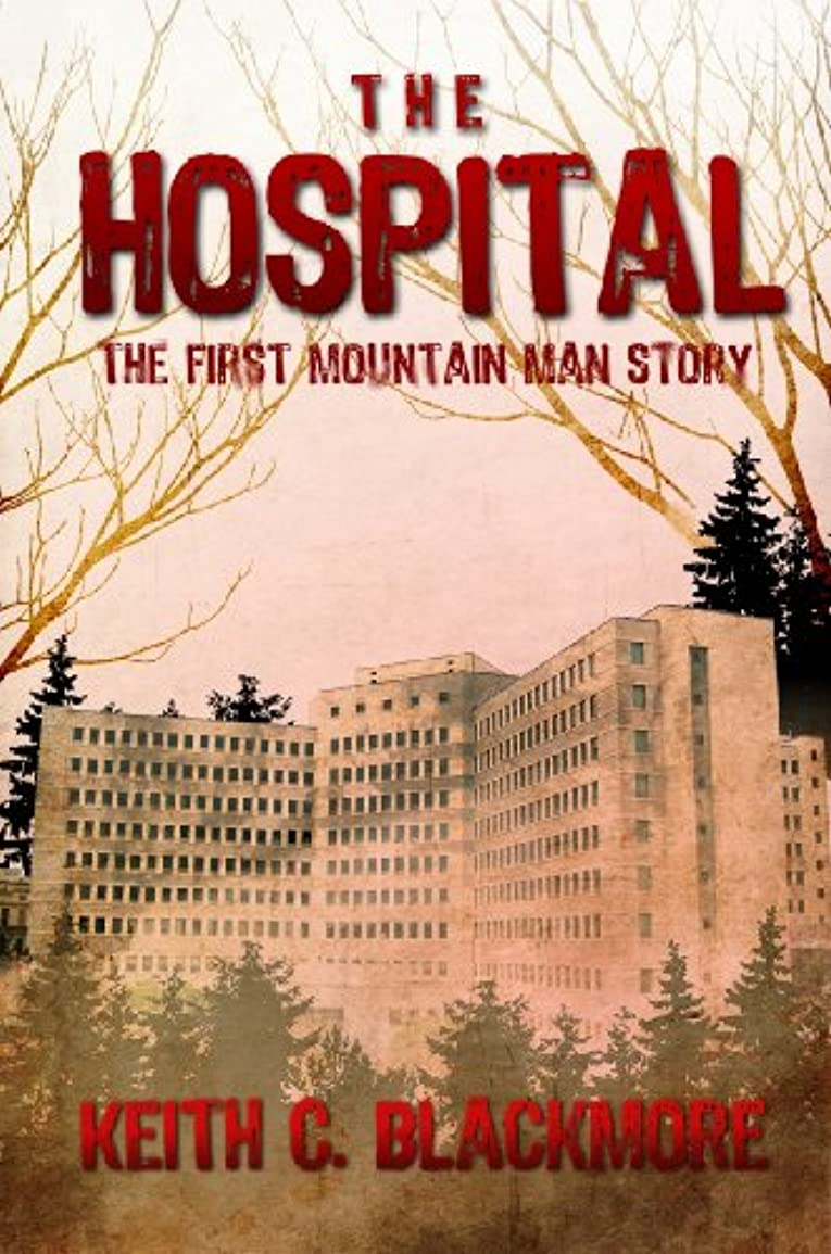 地中海本詐欺The Hospital (Mountain Man) (English Edition)