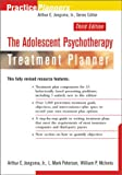 The Adolescent Psychotherapy Treatment Planner (PracticePlanners) 画像