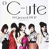 8 Queen of J-POP(初回生産限定盤A)(DVD付)