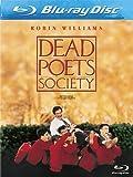 Dead Poets Society [Blu-ray] [1989] [Region B / Full English Cover] (1989) Starring Robin Williams, Ethan Hawke, Josh Charles, et al.