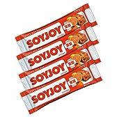 SOYJOY(ソイジョイ) オレンジ葉酸プラス(30g)×12本 4ケース