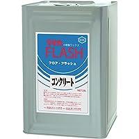 ダイカ【業務用】コンクリート用床ワックス フラッシュ<コンクリート> 18L