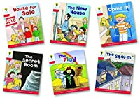 Oxford Reading Tree: Stage 4: Stories: Pack of 6