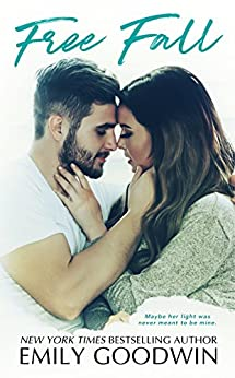 Free Fall (A Taking Chances Standalone: Book Two) by [Goodwin, Emily]