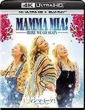 【Amazon.co.jp限定】マンマ・ミーア!  ヒア・ウィー・ゴー [4K ULTRA HD + Blu-rayセット]<英語歌詞字幕付き>(特典映像ディスク付き)[4KULTRAHD+Blu-ray]