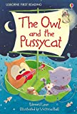 The Owl and the Pussycat: For tablet devices (Usborne First Reading: Level Four)