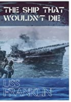 Military History The Ship That Wouldn't Die【DVD】 [並行輸入品]