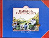 Badger's Parting Gifts (Little Greats)