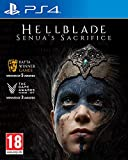 Hellblade: Senua's Sacrifice (PS4) (輸入版)