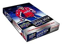 2015/ 16Upper Deckシリーズ2Hockey Hobbyボックス