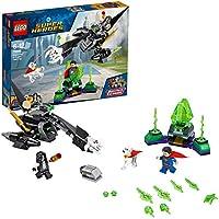 レゴ(LEGO) スーパー?ヒーローズ クリプトナイトの監獄からの救出 76096