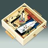加賀谷木材立体迷路ゲーム