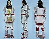 ファイナルファンタジーXI ナイトAF ブロントさん風 ●コスプレ衣装