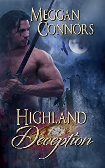 Highland Deception by [Connors, Meggan]