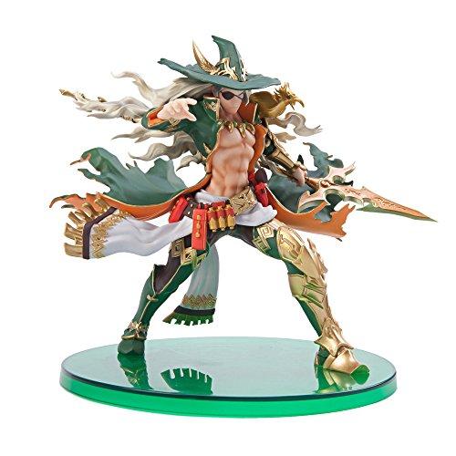 パズル&ドラゴンズ フィギュアコレクション Vol.3 光槍の魔術神 オーディン