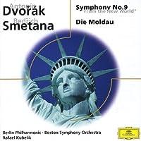 Dvorak;Sym 9/Smetana;Die Molda