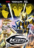 Igpx 7: Toonami Edition [DVD] [Import]