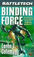 Battletech 32:  Binding Force