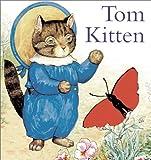 Tom Kitten Board Book (Peter Rabbit)