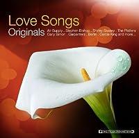love songs originals