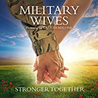 Stronger Together by Military Wives (2012-11-13)