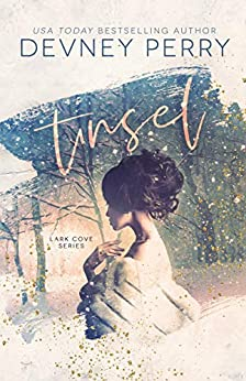 Tinsel (Lark Cove Book 4) by [Perry, Devney]