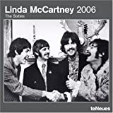 Linda McCartney 2006 Calendar: The Sixties