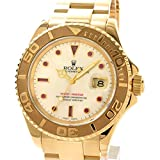 [ロレックス]ROLEX 腕時計 ヨットマスター 16628NGR P番台(2000年) 中古[1271845] 付属:メーカー付属品なし *当店オリジナルBOX付