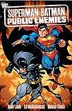 Superman/Batman VOL 01: Public Enemies