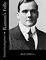Ranson's Folly: And Others