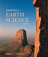 Foundations of Earth Science (5th Edition)
