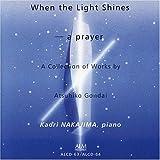 きらめく光のとき―祈り― 権代敦彦作品集