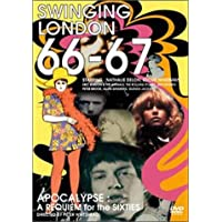 SWINGING LONDON 66-67 APOCALYPSE:A REQUIEM for the SIXTIES