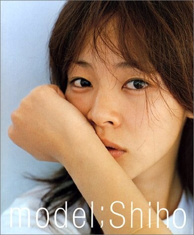 model;Shiho