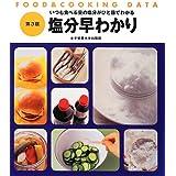 塩分早わかり―FOOD&COOKING DATA