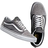 OLD SKOOL FROST GRAY