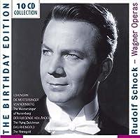 Wagner Operas-Rudolf Schock by RUDOLF SCHOCK