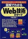 図解でわかるWeb技術のすべて―HTTPからサーバサイド構成まで