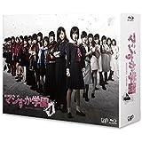 マジすか学園4 Blu-ray BOX 6枚組 (本編Disc4枚+特典Disc BD2枚)
