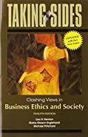 Taking Sides: Clashing Views in Business Ethics and Society, Expanded