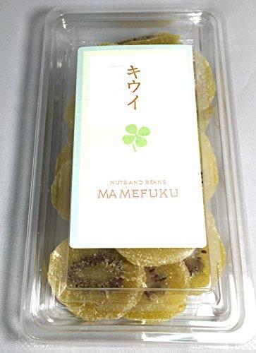 【MAMEFUKU】 ドライフルーツ クリスタルBOX キウイ