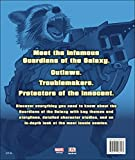 Marvel Guardians of the Galaxy The Ultimate Guide to the Cosmic Outlaws 画像