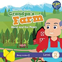 Stories from Grandpa's Farm - David and the Pears