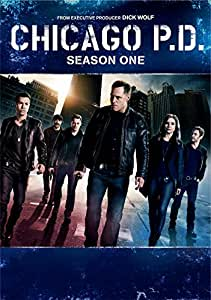 Chicago P.D.: Season One [DVD] [Import]